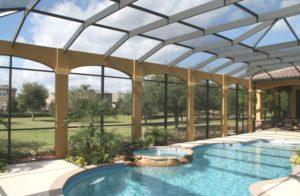 Pool Enclosures Hilton Head SC