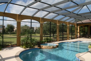 Pool Enclosures Savannah GA