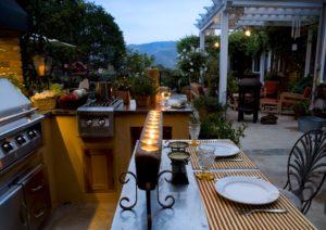 Outdoor Kitchens Hilton Head SC