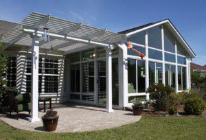 Sunrooms Hilton Head SC