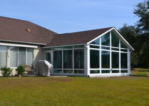 Home Addition Contractor Pooler GA