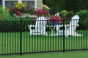 Fencing Myrtle Beach SC