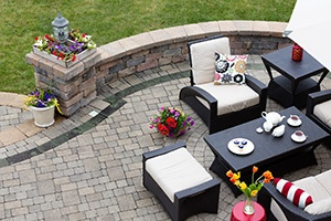 Turn your unused outdoor space into a beautiful patio by turning to the experts at Porch Outfitters. Contact us today to learn more.