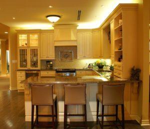 Kitchen Contractors Hilton Head SC