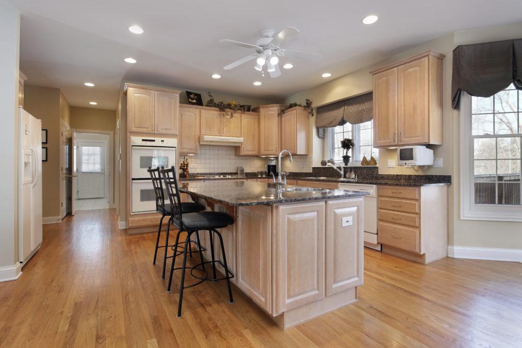 Kitchen Remodel Hilton Head SC